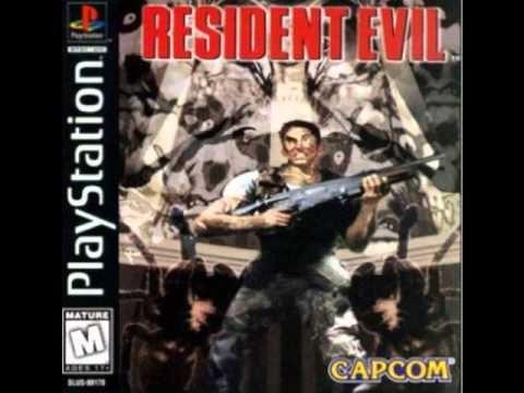 Resident Evil 1 OST - More Rooms.Music belongs to Makoto Tomozawa, Akari Kaida, and Masami Ueda