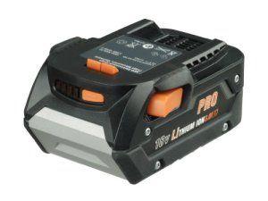 batterie 18 v - aeg - l1830r