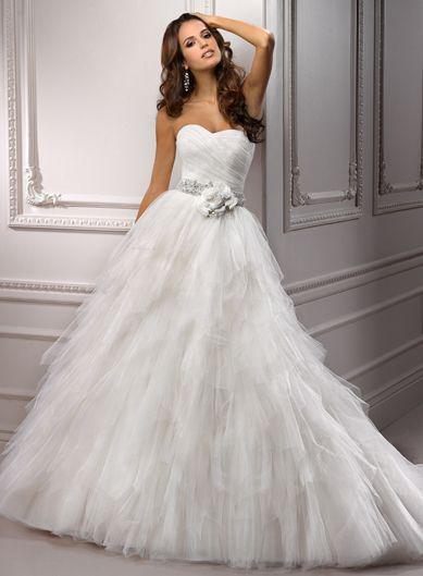 Maggie Sottero — Свадебные платья / Свадьба «Богема», центр свадебной и вечерней моды