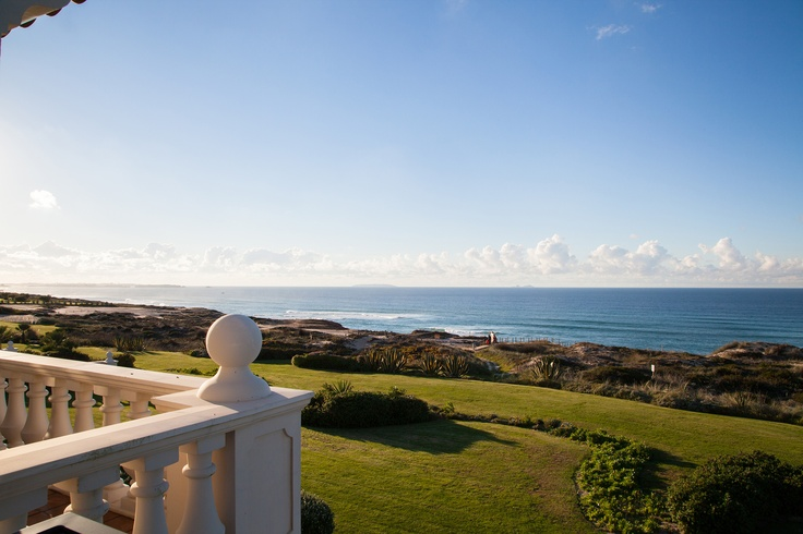 Superb Atlantic Views