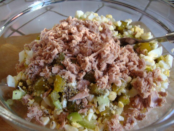 Recipes for pasta and tuna fish food fish recipes for Recipes for tuna fish