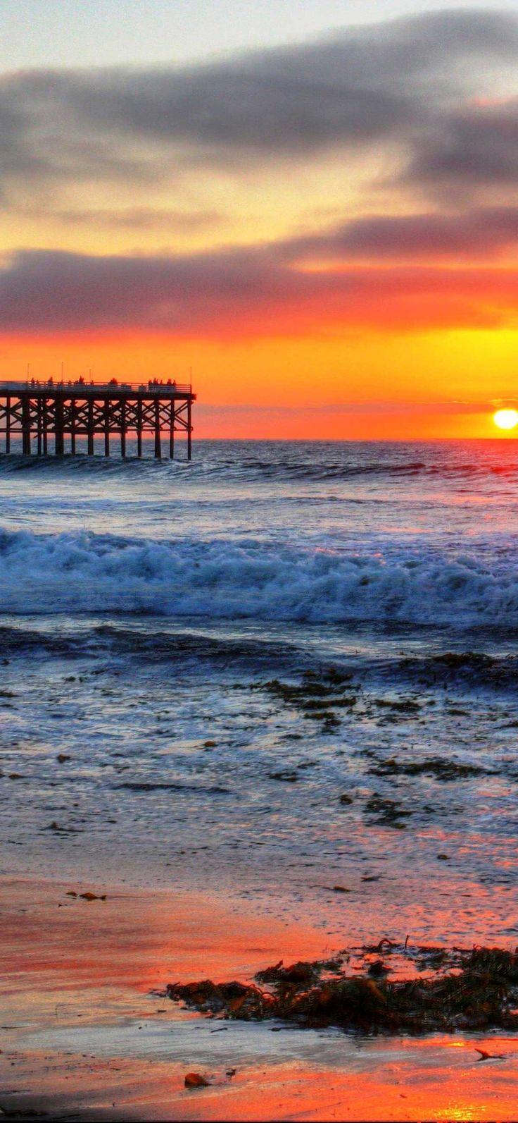 california beach wallpaper Wallpaper Iphone Xs Ma ...