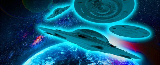 aparitia federatiei galactice
