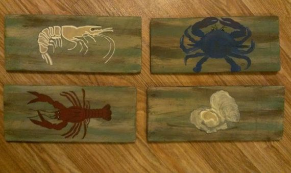 Cajun Kitchen Decor on Etsy, $48.00