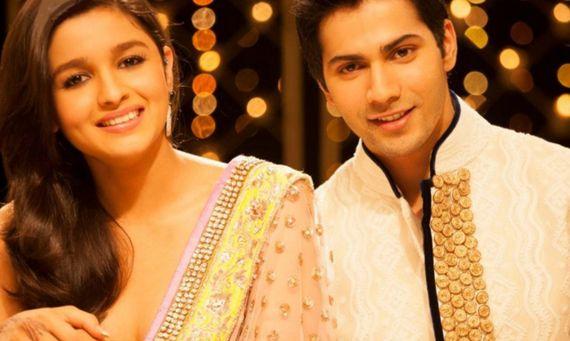 Varun Dhawan, Alia Bhatt to star in Humpty Sharma Ki Dulhania | News | Bollywood | Fundoofun.com