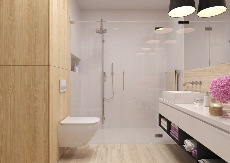 Kúpeľňa - Farebna kombinacia