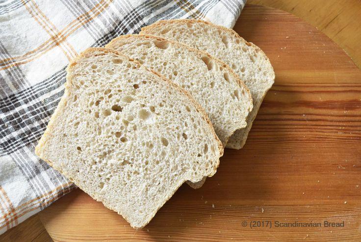 Aniseed Bread by Scandinavian Bread