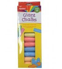 Giant Chalks