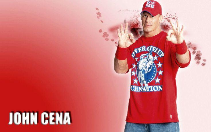 WWE Superstar John Cena HD Wallpapers http://www.wallpaperidol.com/wwe-superstar-john-cena-hd-wallpapers/