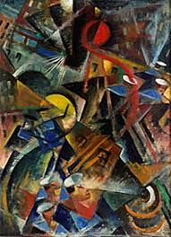 Gosta Adrian-Nilsson. Born: 02 April 1884; Lund, Sweden Died: 29 March 1965; Stockholm, Sweden Nationality: Swedish Art Movement: Cubism Field: painting Wikipedia: http://en.wikipedia.org/wiki/Gösta_Adrian-Nilsson