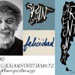 Homelessfonts es un portal que recopila un conjunto de tipografías basadas en las caligrafías de personas sin hogar.
