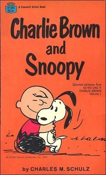 Charlie Brown and Snoopy - As You Like It, Charlie Brown 1; UFS 1970