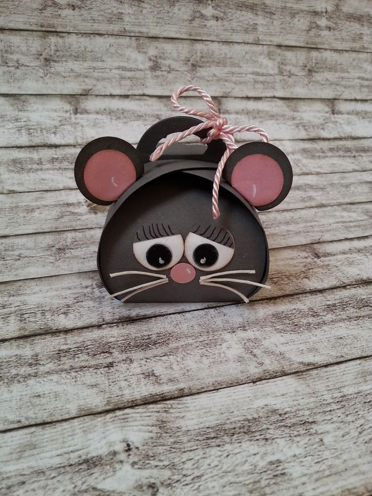 2014 The mouse
