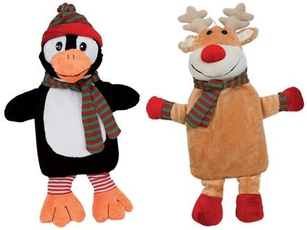 LOVE the penguin