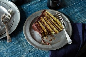 8-Layer Orange-Scented Smith Island Cake Recipe on Food52 recipe on Food52