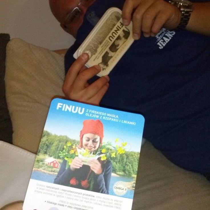 Pierwsze pudełeczko znalazło nowego właściciela. Czekam na relację :)  #Finuu #bezkonserwantow #naturalniesmaczne #pyszniebozfinuu https://www.instagram.com/p/8SGE9ZzMxu/