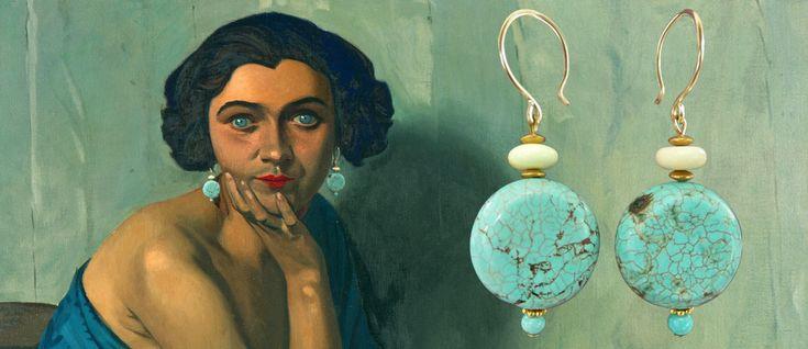 blue eyes - bergman