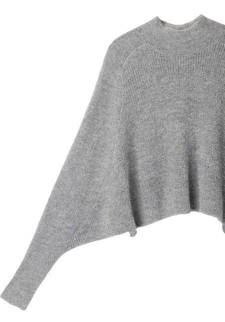 Acne Darko Alpaca Sweater