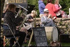 New for 2013!!  The FB pocket orchestra will be playing around the showground throughout the afternoon.