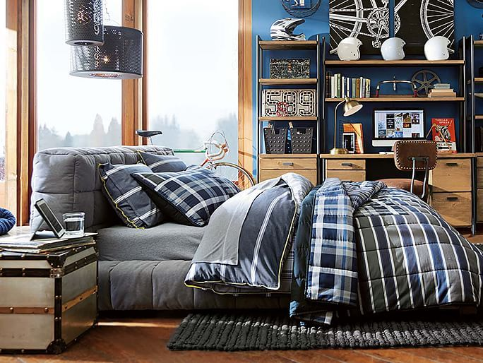 10 images about teen science themed bedrooms on pinterest for Jugendzimmer vintage