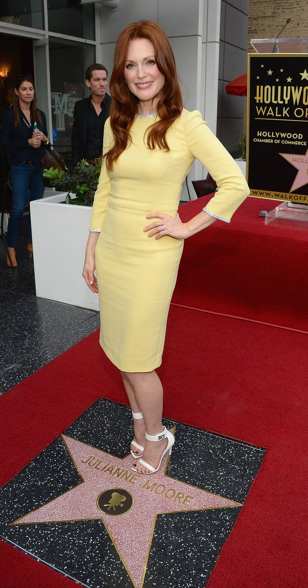 Pictures & Photos of Julianne Moore IMDb Hollywood