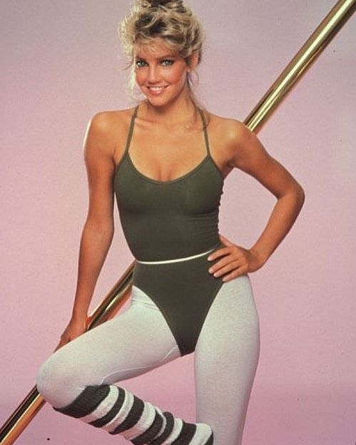 3 days to go until: 80's AEROBICS  Fun times and good tunes whilst working out!  #janefondaworkout #80s #cardio #tone #workout #fitness #stretch #madonna #hallandoates #prince #legwarmers #leotard #hightops #antwerpen #yogafactoryantwerp by yoga_factory