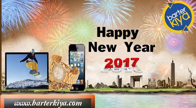 Wish You Happy New Year..