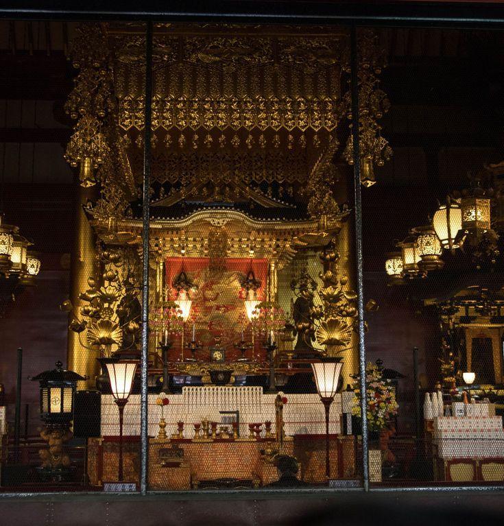 Visiting Senso-Ji Temple in Tokyo, Japan | My Travel Guides