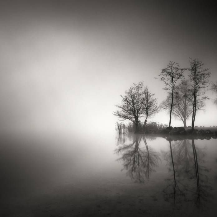The Magic Of Morning, photography by Pierre Pellegrini