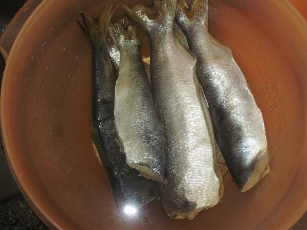 Aprenda a preparar sardinha na panela de pressão com esta excelente e fácil receita. Existem várias receitas com sardinha enlatada que podem facilmente ser feitas em...