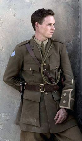 stephen wraysford birdsong Marking the 100th anniversary of the first world war, birdsong is the hit in pre-war france, a young englishman stephen wraysford embarks on a passionate and dangerous affair with the beautiful isabelle azaire that turns their world upside down.