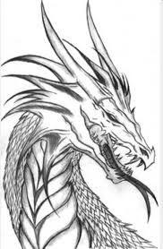 Bildergebnis für drachen mandala tattoo