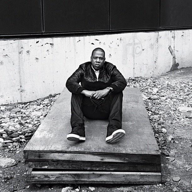 Jay-Z #brooklyn