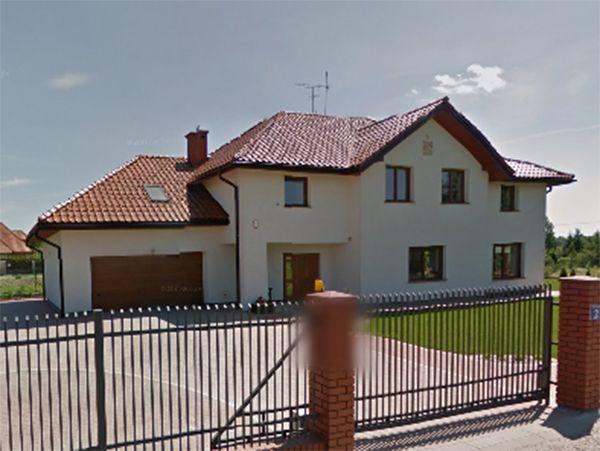 Projekt domu Okazały - fot 9