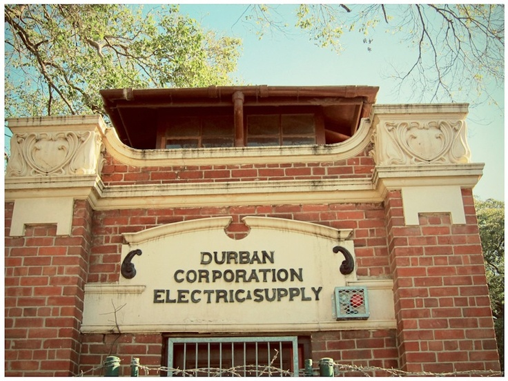 Durban, is hometown for me. Lots of grand Victorian architecture.