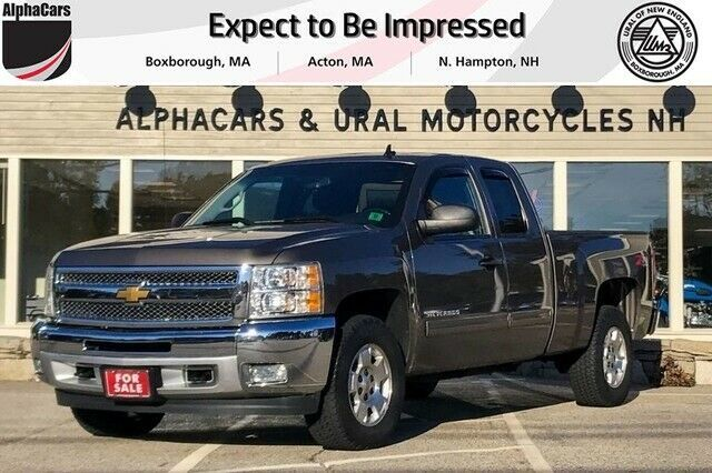 2013 Silverado 1500 Lt All Star Edition 2013 Chevrolet Silverado