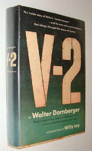 V-2 by Walter Dornberger http://www.amazon.com/dp/0670742228/ref=cm_sw_r_pi_dp_dC.ivb1XB1EB5