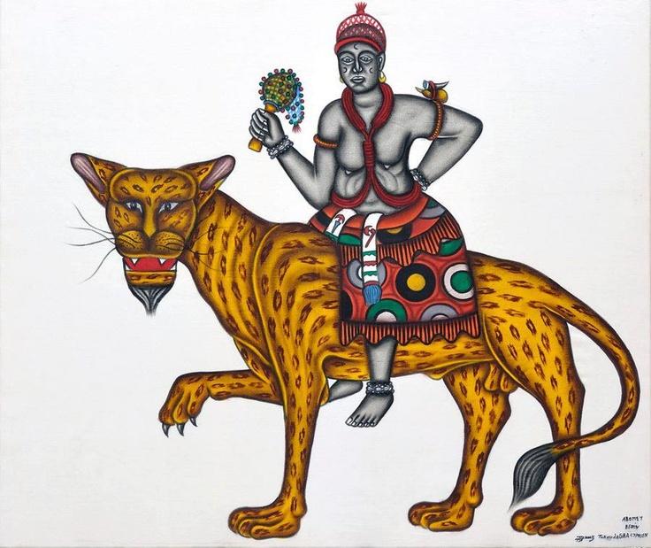 Top 10 African Myths