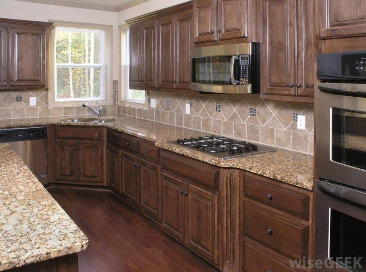 Top 25 Best Wood Floor Kitchen Ideas On Pinterest Timeless Kitchen White Shaker Kitchen Cabinets And Timber Flooring
