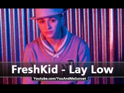 Auditie Freshkid (Lay Low) | The Next Pop Talent | Aflevering 1 - YouTube