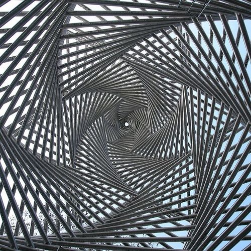 Sacred Geometry in Contemporary Architecture