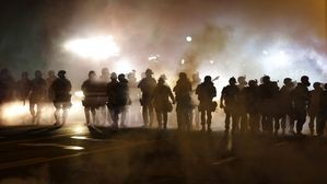 Michael Brown had no criminal record, police say