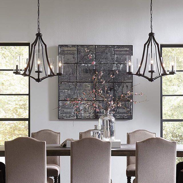 Chic Tailor Made Chandeliers That Shine With Elegance: 101 Best Dining Room Lighting Ideas Images On Pinterest