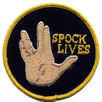Spock Lives