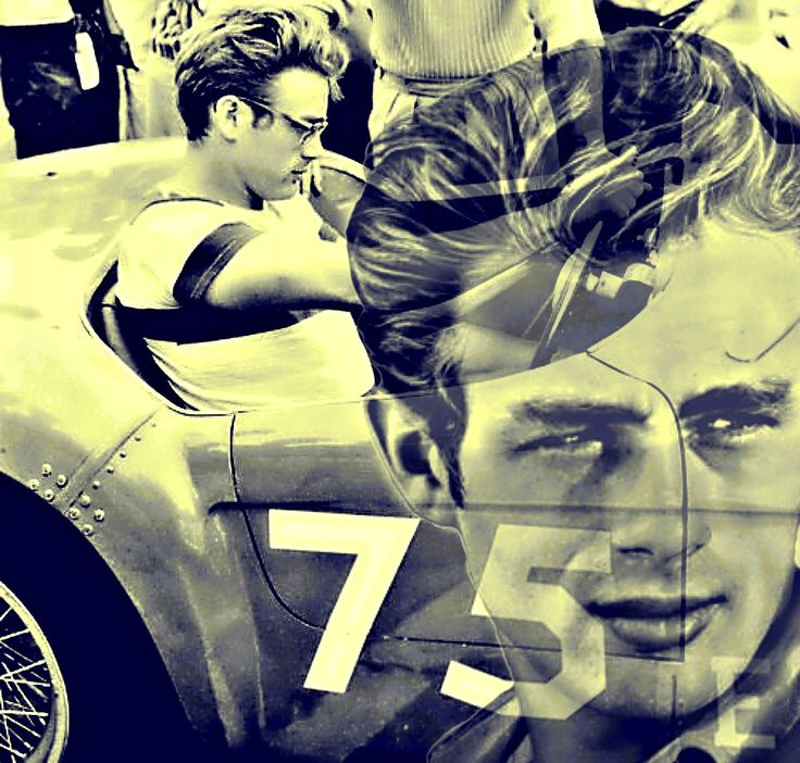 411 best James DEAN (En couleurs) images on Pinterest | Dean o ...