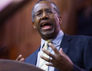 Ben Carson's Follies: 7 of the Most Stupefying Statements by the GOP's Favorite Neurosurgeon | Alternet