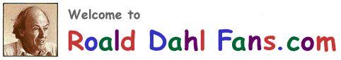 Roald dahl fans website