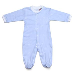 Babyglow - Temperature Color Changing Bodysuit  •100% cotton bodysuit can sense baby's temperature   •Changes to white when baby exceeds 98.6 degrees   •Goes back to normal when baby cools off