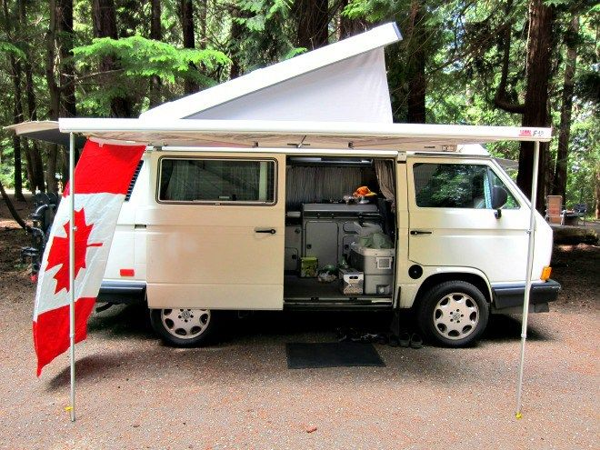 It's no secret. British Columbia has some of the best provincial campgrounds in Canada. Here's a list of our favorite campgrounds and camping BC. (via thetravellingmom.ca)