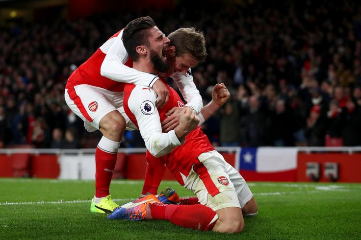 Dotun Omiyale's Blog: SPORTS: ARSENAL RECORDS 300TH HOME WIN, SECOND BEH...